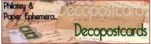Decopostcards