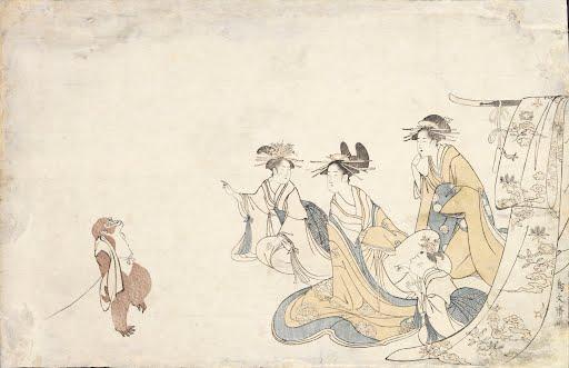 Untitled-Chobunsai-Eishi-late-18th-Century-early-19th-Century-Art-Photo-Post
