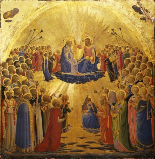 Coronation-Virgin-Beato-Angelico-O-Fra-Angelico-1435-Art-Print-Poster-Photo-s