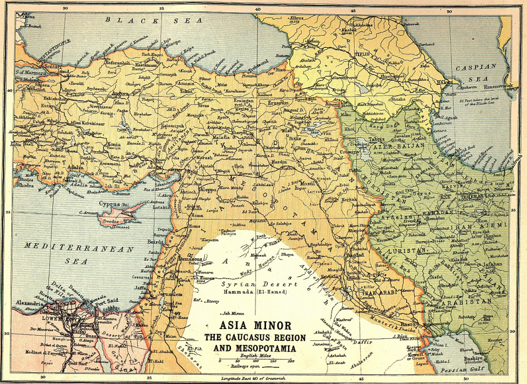 an analysis of the wars in mesopotamia The british and the turkish army fought a bloody war in the persian gulf in 1914 there are numerous comparisons between the tactics used in the mesopotamia campaign of 1914 and the most recent persian gulf war.